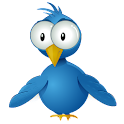 TweetCaster Pro for Twitter logo