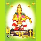 Ayyappa Padi pooja icon