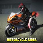 Motorcycle Rider - Highway 1.0 Apk
