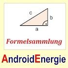 Formelsammlung Hauptschule icon