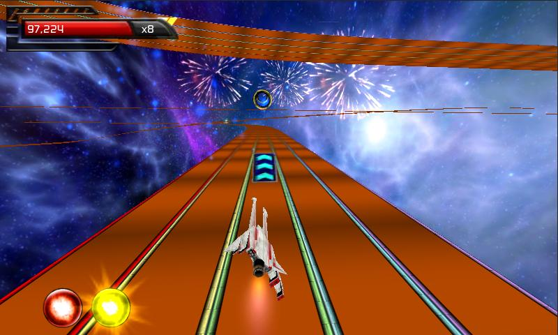 Rhythm Racer 2 - screenshot