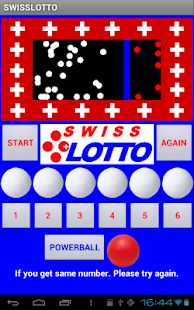 SWISS・LOTTO