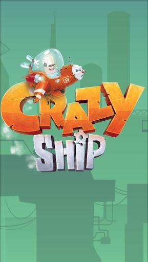 Crazy Ship - Online
