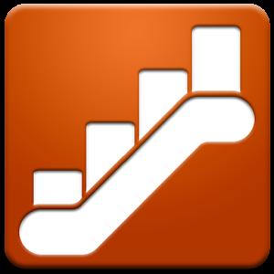 不斷升級的環 工具 App LOGO-硬是要APP