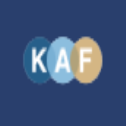KAF Group JSC LOGO-APP點子