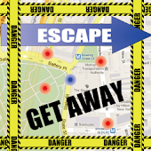 Solo game , getaway.