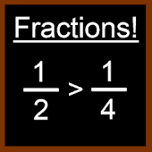 Fractions, It's Easy!