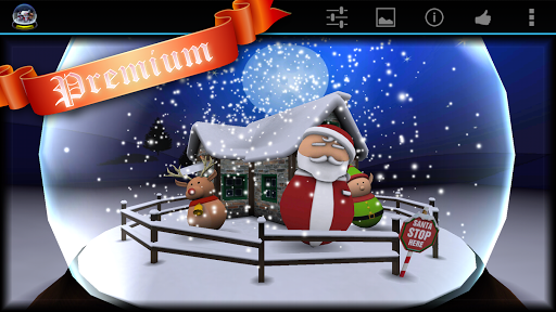 3D Christmas Advent Free