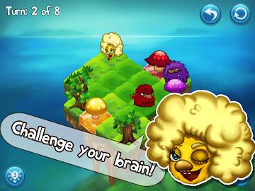 Hairy Balls Screenshot 6