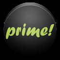 prime! icon