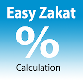 Easy Zakat Calculation