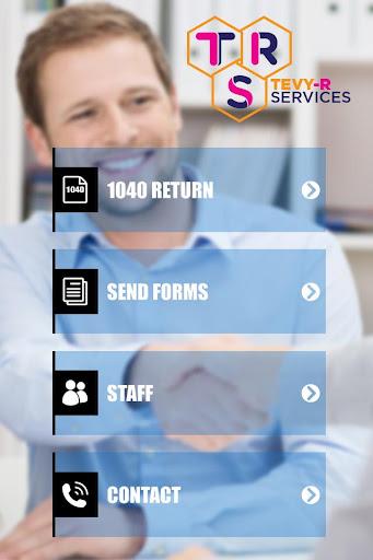 TEVYTAX Services