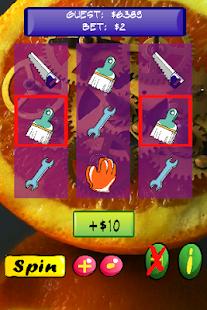 Slots Fruits - Slot Machines - screenshot thumbnail