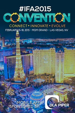 IFA Annual Convention 2015