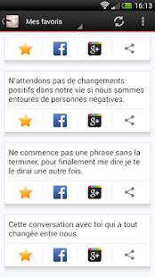 Free Download Meilleures Citations APK