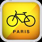 Univelo Paris - A Velib in 2s icon