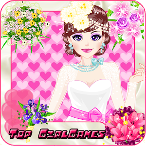 Bride in love makeover girls for PC and MAC