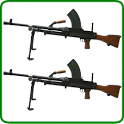 Machine-Gun Bren icon