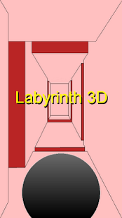 Labyrinth 3D (AD)- screenshot thumbnail