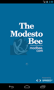 The Modesto Bee & ModBee.com - screenshot thumbnail