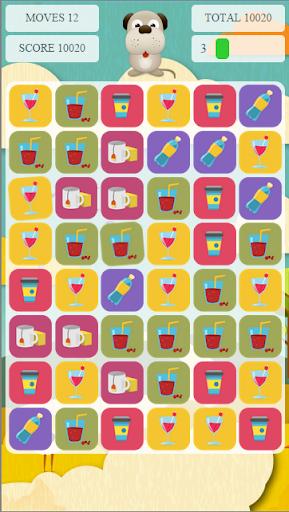 【免費解謎App】Swiped sweets: fruits and food-APP點子