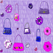 Crazy Home Bolsas (Purses)