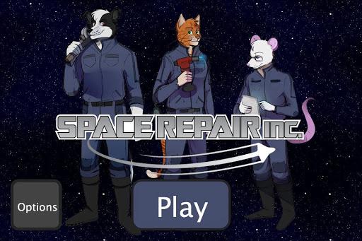 Space Repair Inc.