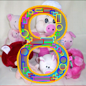 Count Soft Toys 1-10! 2 FREE
