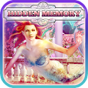 Hidden Memory - Mermaids icon