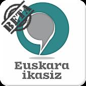 Euskara ikasiz 1.maila (beta)