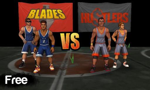 Basketball Kingdom