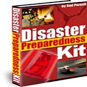 Disaster Preparedness Kit FREE
