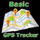 Basic GPS Tracker icon