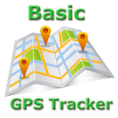 Basic GPS Tracker