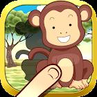 free kids puzzles icon