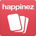Happinez Insight Cards icon