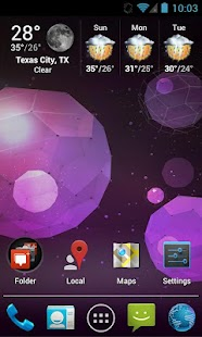 Jelly Bean Apex / Nova Theme- screenshot thumbnail