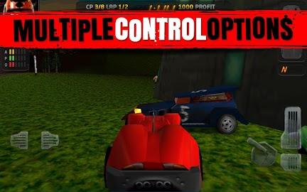 Carmageddon Screenshot 10