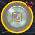 TSF Shell Theme Yellow HD icon