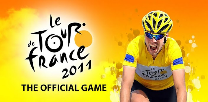 Tour de France 2011- Official