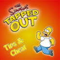 The Simpson : Tapped Out Cheat icon