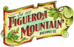 Logo of Figueroa Mountain **Cask** Lizard Mouth W/ Grapefruit