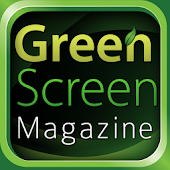 Green Screen Magazine