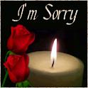 Best Sorry App icon