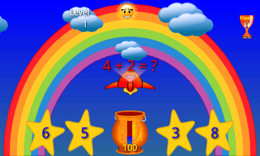 Number Bonds - Ways to Make 10 - Online Math Games for Kids | MathPlayground.com