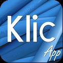 Klic App icon