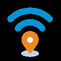 Mozilla Stumbler icon
