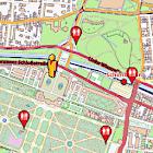 Vienna Amenities Map icon