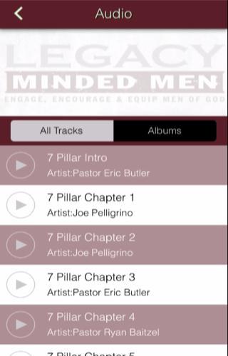 【免費教育App】7 Pillars of a LMM-APP點子