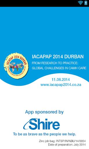 IACAPAP 2014